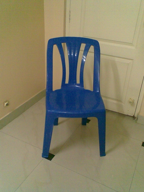 Leader Armless chair