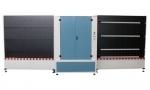 uPVC Profile Working Machinery/Glazing