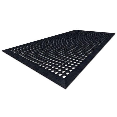 Rubber Floor Mattings