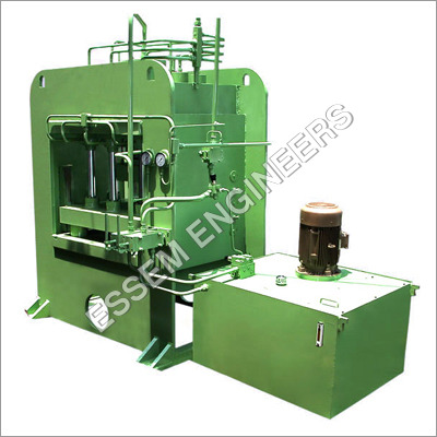 Industrial Hydraulic Press