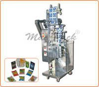 Form Fill & Seal Edible Oil Pouch Packing Machine