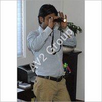 Hidden Camera Detection Service