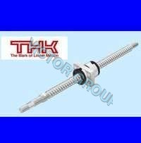 Diamond Cutting Ball Screws