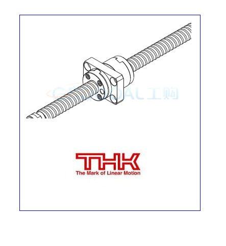 THK Diamond Cutting Ball Screws
