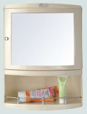 Bathroom Mirror Wall Cabinet