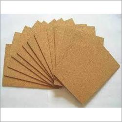 Industrial Cork Sheet