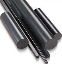 PVC Rigid Rod Sheet Profile