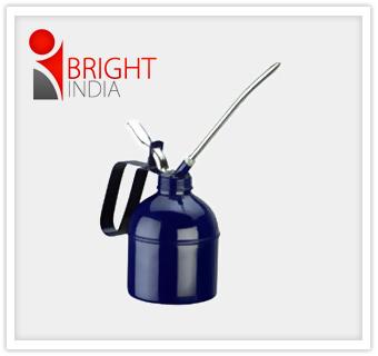 High Pressure Oil Can