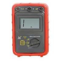 Digital Instulaion Tester