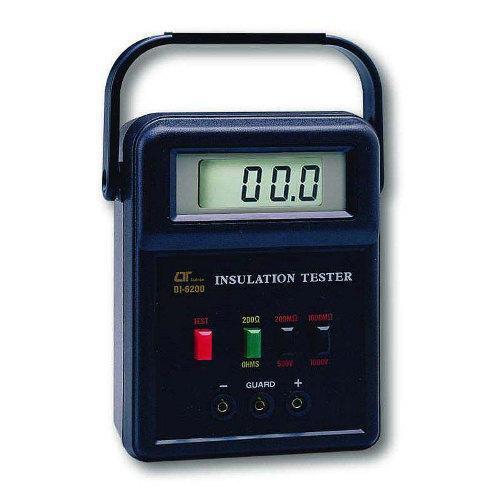 Digital Instulaion Tester