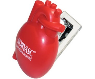 Heart Stapler