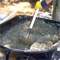 Cement Mix Accelerator