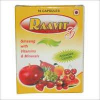 Antioxidant Medicine