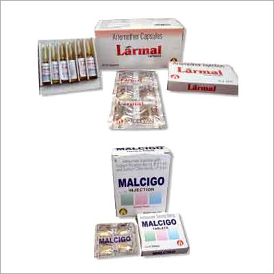 Anti Malaria Tablets