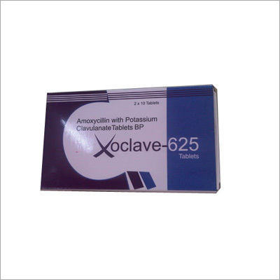 Xoclave Generic Drugs