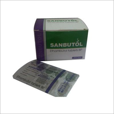 Sanbutol Drugs