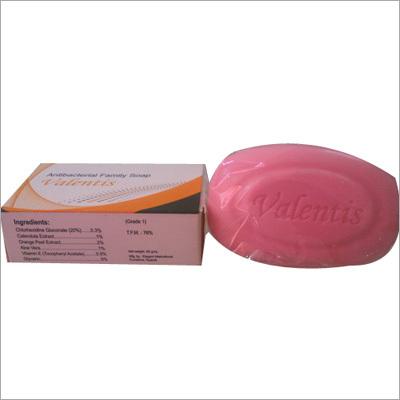 Anti Allergy Bathing Soap
