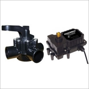 Swimming Pool Valves