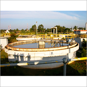 Residential Sewage Treatment Plant