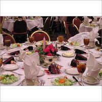 Corporate Party Catering