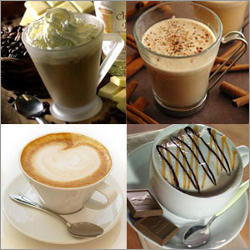 Hot Beverage Catering
