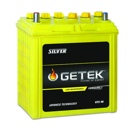 Heavy Car Batteries