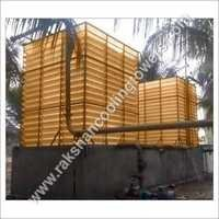 Fanless Filless Cooling Tower