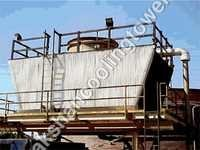 Industrial Wooden Cooling Tower