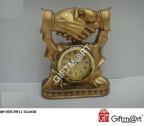 ANTIQUE HAND CLOCK