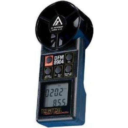 Digital Thermo Anemometer