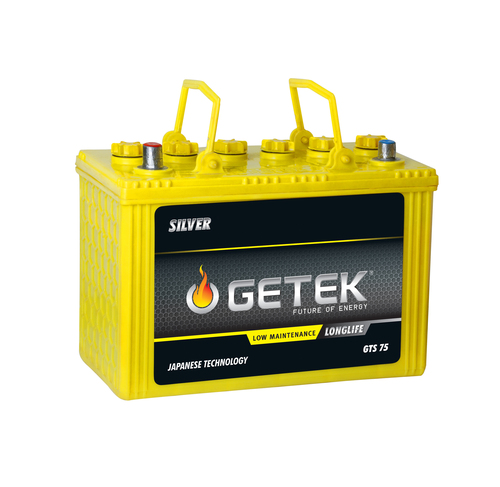 Automotive Car Batteries