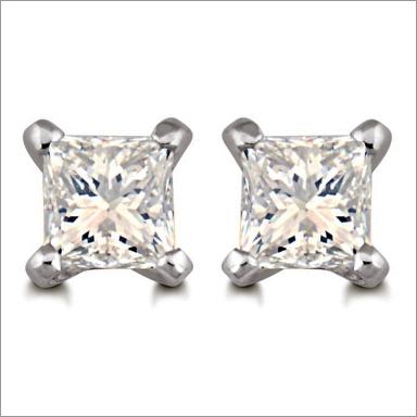 Splendid Solitaires Earrings