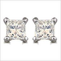 Splendid Solitaires Earrings