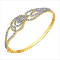 Personified Diamond Bracelet