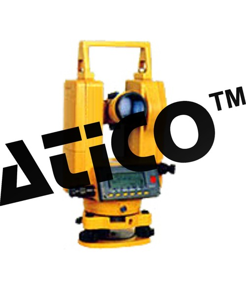 ELECTRONIC THEODOLITE MACHINE