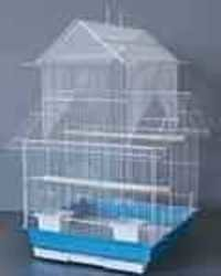 YP Bird's Cage 821