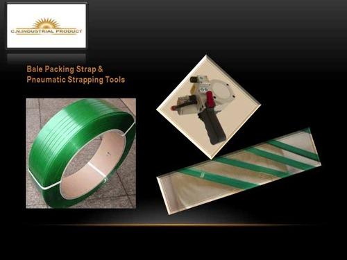 Bale Packing Strap & Pneumatic Strapping Tools