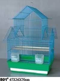 YP Bird's cage 801