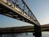 Industrial Bridge Fabricator