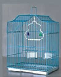 YP Bird's cage 114