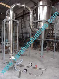 Pesticide Powder Jet Mill