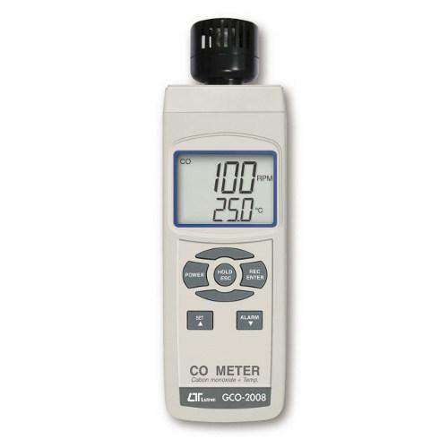 Gas Leakage Detectors & Monitors