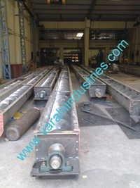 Custom Screw Conveyor