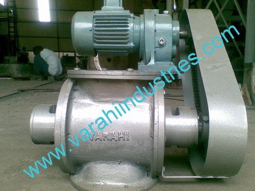 Tamarind Powder Plant