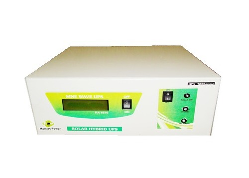 SOLAR POWER CONDITIONING UNIT(PCU)