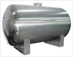Metal Storage Tanks