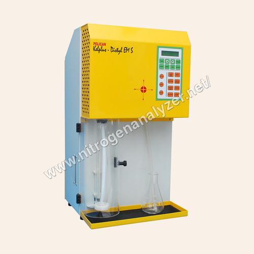 Auto Distillation System