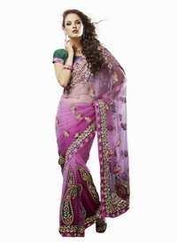Exotic Style Designer Sarees