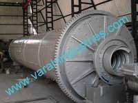 Continuous Type Ball Mill