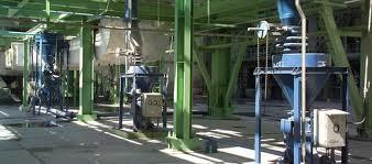 Other Processing Plant